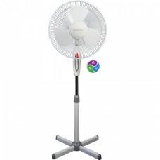 Вентилятор PSF 40E напольный (POLARIS) , Белый/Серый