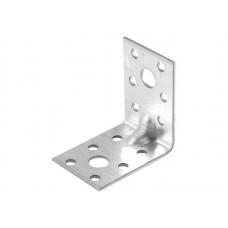 Уголок крепежный усиленный 70x70x55 (25шт)