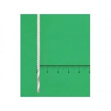Шнур хоз. вязаный ПП с/с Тип 2н d=3мм 20м, 50кгс, белый