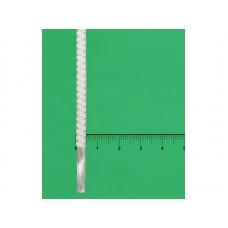 Шнур хоз. вязаный ПП с/с Тип10 d=5мм 20м, 93кгс, белый
