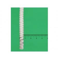 Шнур хоз. вязаный ПП с/с Тип13 d=7мм 20м, 287кгс, белый