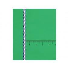 Шнур хоз. вязаный ПП РАДУГА/КОЛОР плотный d=4мм 20м, 50кгс, цветной