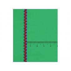 Шнур хоз. вязаный ПП РАДУГА/КОЛОР плотный d=5мм 20м, 65кгс, цветной