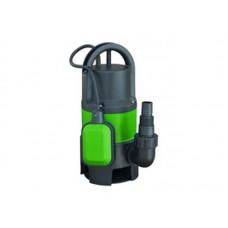 Насос дренажный OASIS для грязной воды DN 250/10 с наружным поплавком (4)