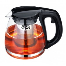 Vitax Чайник заварочный VX-3301 1100мл Arundel