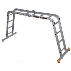 Лестница-трансформер 4х3ст  L-94/170/360 11,4кг LWI