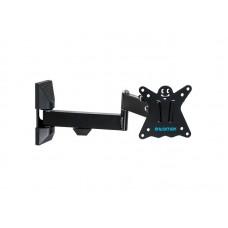 Кронштейн для LED/LCD телевизоров Kromax CASPER-104 black, 6 шт/уп