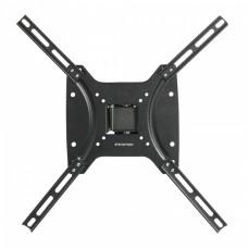 Кронштейн для LED/LCD телевизоров Kromax OPTIMA-402 black 10 шт/уп