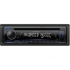 Автопроигрыватели CD/MP3 KENWOOD KDC-120UB