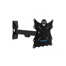 Кронштейн для LED/LCD телевизоров Kromax CASPER-203 black, 6 шт/уп