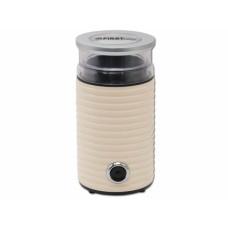 5482-2-BA Кофемолка FIRST Мощность: 160 Вт.Емкость: 65 гр.Импульсный режим.