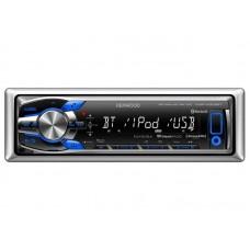 Автопроигрыватели MP3/WMA KENWOOD KMR-M308BTE