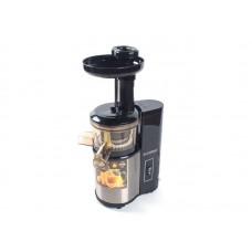 Соковыжималка шнекового типа Endever Sigma 95, стальной/черный, 2 шт/уп
