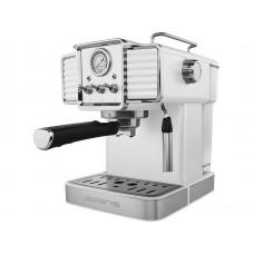 Кофеварка PCM 1538E Adore Crema эспрессо, (POLARIS) , Белый