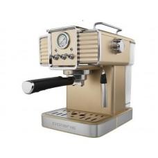 Кофеварка PCM 1538E Adore Crema эспрессо, (POLARIS) , Шампань