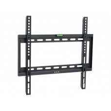 Кронштейн для LED/LCD телевизоров VLK TRENTO-33 black 12 шт/уп.