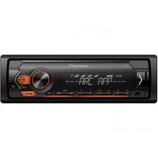 Автопроигрыватели MP3/WMA PIONEER MVH-S120UBA