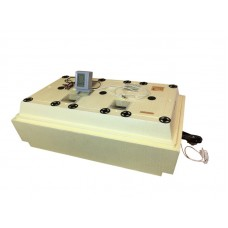 Инкубатор бытовой  Золушка -2020 98/220 атоматический переворот