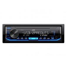 Автопроигрыватели MP3/WMA JVC KD-X176