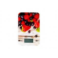 Весы кухонные электронные Endever Chief-508