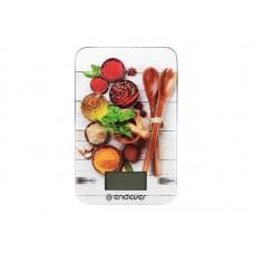 Весы кухонные электронные Endever Chief-509