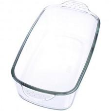28694 Форма для выпечки 1,5 л стекло LR (х12)