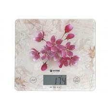 Весы кухонные Vitek VT-8023 (PK)