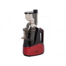 Соковыжималка шнекового типа VLK Profi 3500, черный/красный, 2 шт/уп