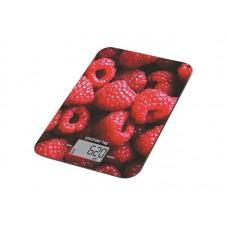 Весы кухонные PKS 1068DG Raspberry электрон., (POLARIS) , Малина