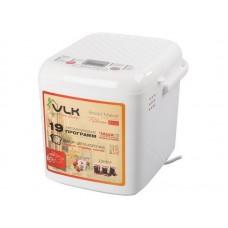 Хлебопечь электрическая VLK Palermo 5100 , белый, 2 шт/уп