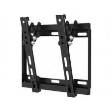 Кронштейн для LED/LCD телевизоров Arm media STEEL-6 black, наклонный, 10 шт/уп.