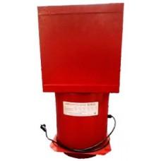 Измельчитель зерна  Нива ИЗ-450  (ДК 110-750) 450 кг/час