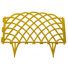 Забор декоративный Диадема 2,7м полипропилен (20)