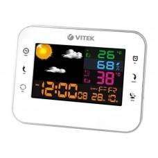Метеостанция беспроводная Vitek VT-6412