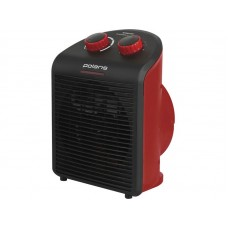 Тепловентилятор PFH 6020 (POLARIS) , Черный/Красный