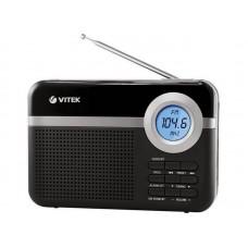 Радиоприемник Vitek VT-3592 (BK)