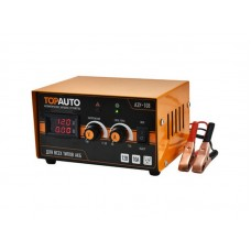Зарядное устройство АЗУ-305 (6А, для 12В-АКБ до 100 А*ч, цифр.индик., руч.регул. тока и напряж.) /9