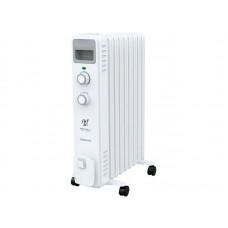 ROR-F9-2000M ROYAL Clima Масляный радиатор