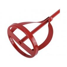 Миксер 100х600мм для смешивания краски, металл (20шт/уп)