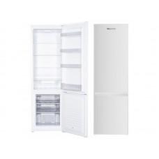 Холодильник WILLMARK RF-356DC (274л., А+,пер.дверь, R600A, нижн. мороз.,белый, гарантия 3 года)