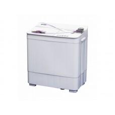 Стиральная машина OPTIMA МСП-35СТ Белое стекло, сирень (п/авт.,стекл. крыш.,стир./отж. 3,5кг/2.5кг,1350 об./мин.)