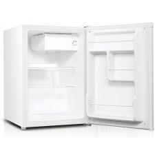 Холодильник WILLMARK RF-75W (70л., A+, хладагент R600A, перен.дверь, гар.3 года,белый)