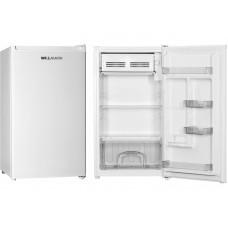 Холодильник WILLMARK RF-105W (100л., A+, хладагент R600A, перен.дверь, белый, гарантия 3 года)