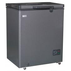 Морозильный ларь WILLMARK CF-326BS (275л, +10/-28С, А+,2корз,FastFreeze,BLACK STONE,замок,гар.3г.)