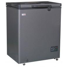 Морозильный ларь WILLMARK CF-386BS (330л, +10/-28С, А+, 2 корз,FastFreeze,BLACK STONE,замок,гар.3г.)