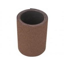 Бумага наждачная P150 рулон 115мм*5м бум.осн, гранат