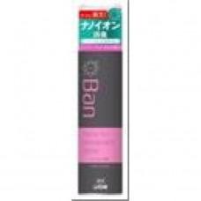 Дезодорант-антиперсп. спрей нано-ионный  Ban Nano Ion  цветочный аромат 45гр/72