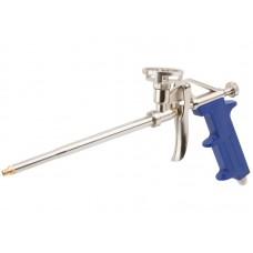 Пистолет д/монтажной пены облегченный алюминиевый корпус (20шт/уп)