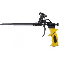 Пистолет для монтажной пены, Профи, тефлоновое покрытие