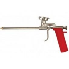 Пистолет д/монтажной пены Профи тефлоновое покрытие облегченный корпус (10/20шт/уп)